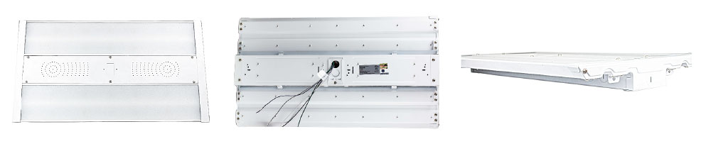 Low Profile Linear LED High Bay