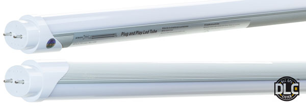 LED Interior Lighting Fluorescent Tube